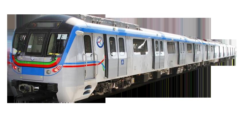 PNG HD Train - 123426
