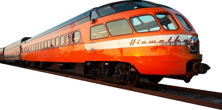 PNG HD Train - 123427