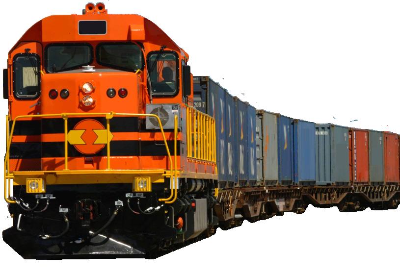 PNG HD Train - 123418