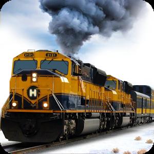 PNG HD Train - 123421