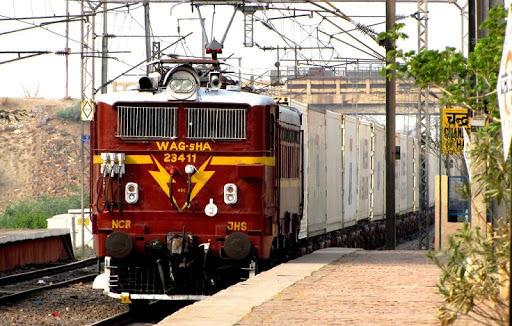 PNG HD Train - 123431