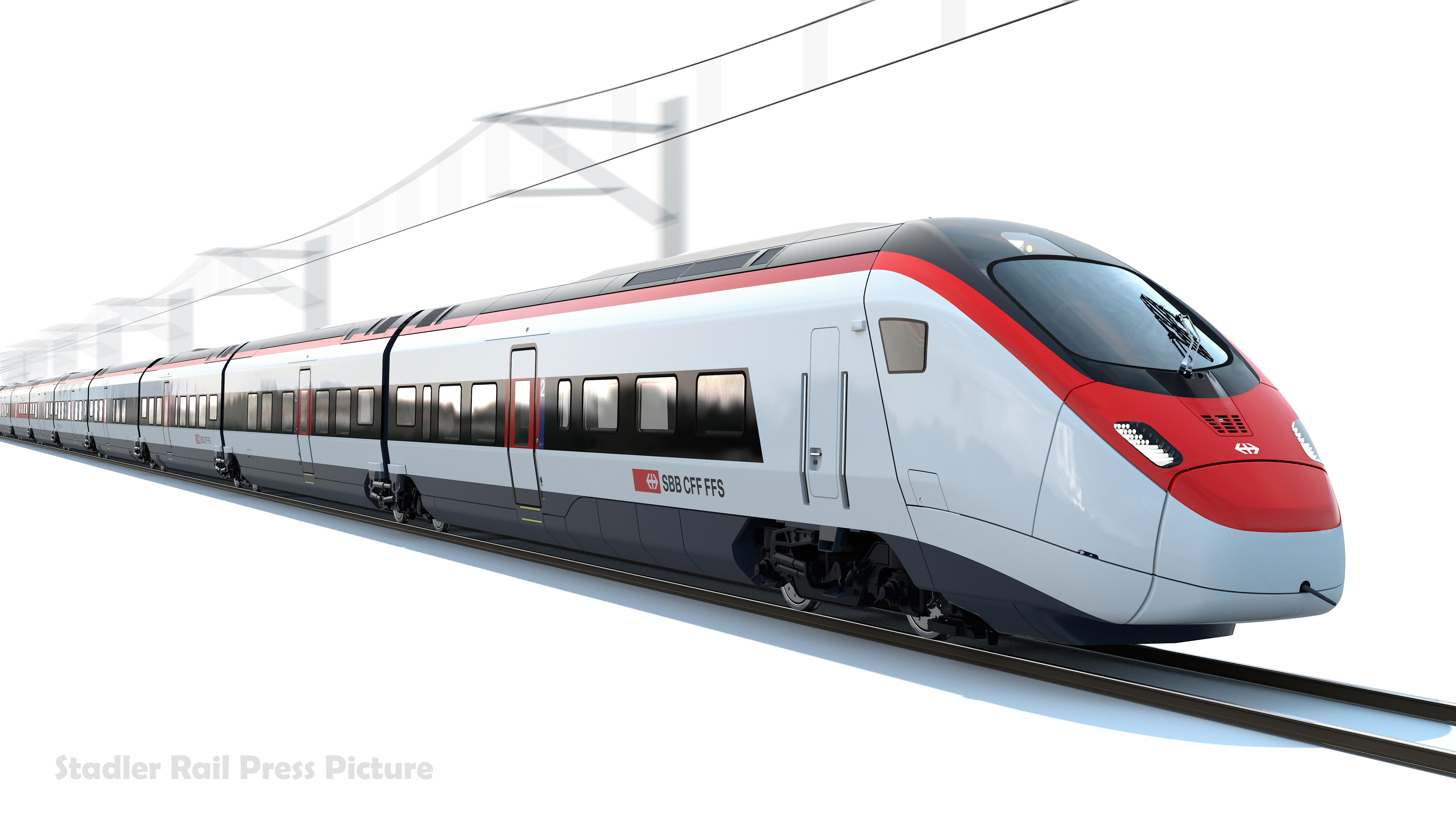 PNG HD Train - 123424
