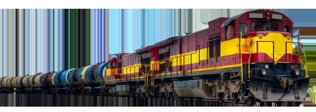 PNG HD Train - 123422