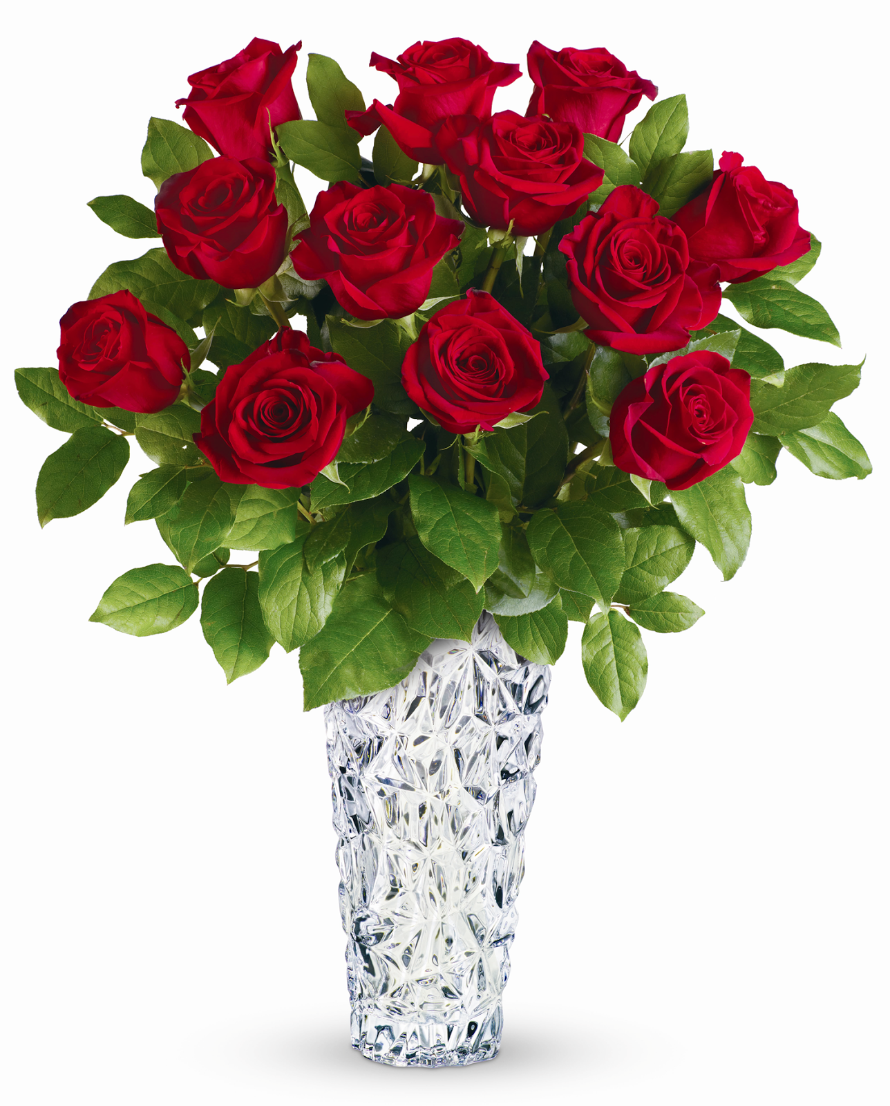 Flower With Vase - PNG HD Vase Of Flowers