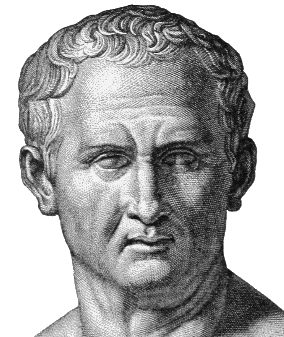File:Cicero-head.png - PNG Head