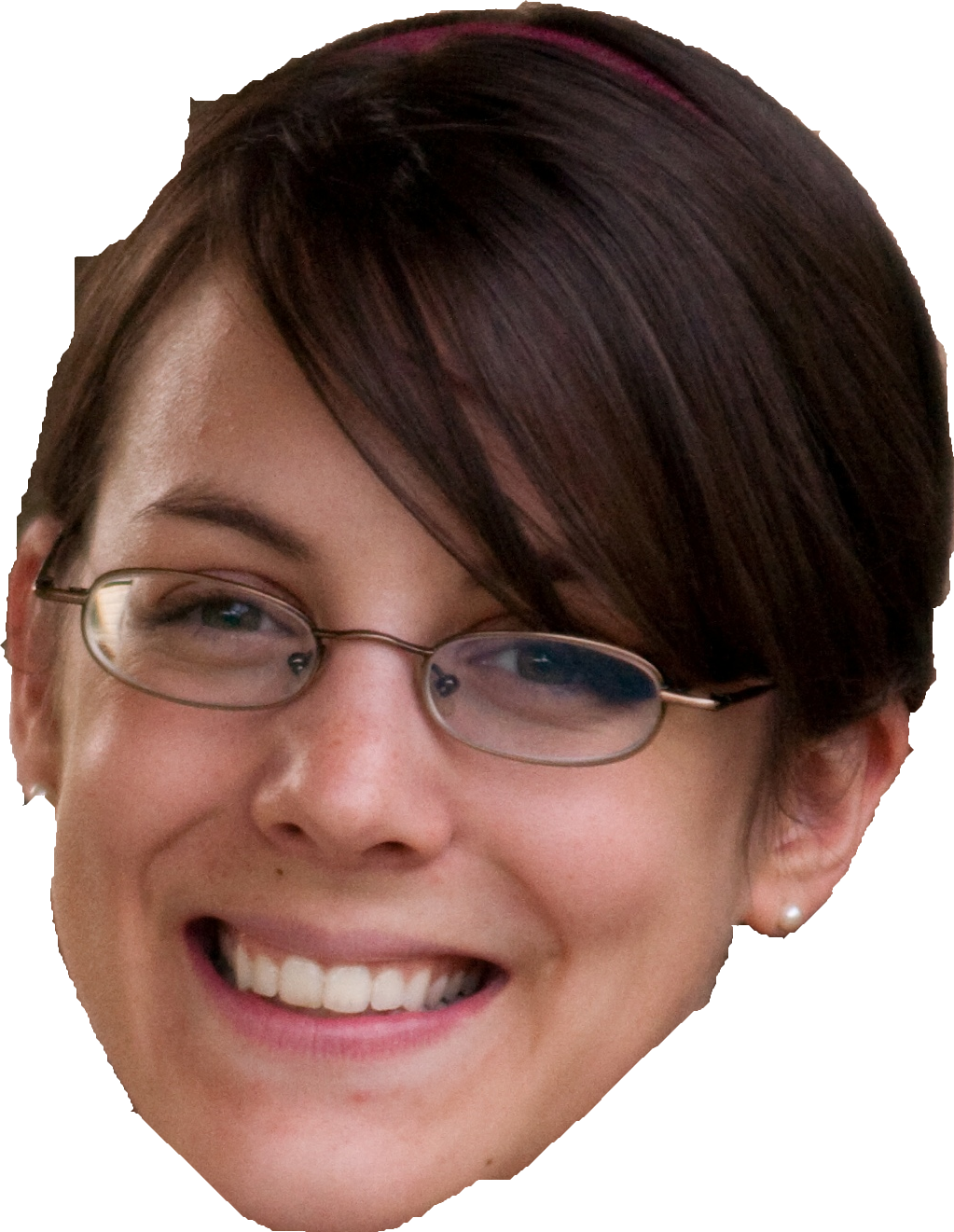 File:Lori Phillips head.png - PNG Head