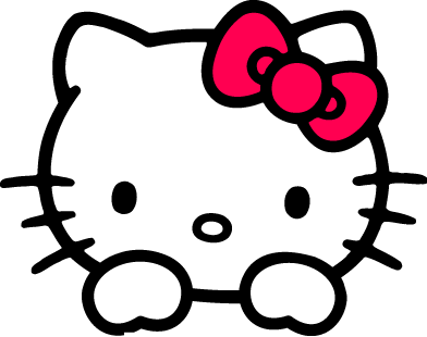PNG Hello Kitty-PlusPNG.com-392 - PNG Hello Kitty
