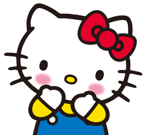 File:Sanrio Characters Hello Kitty Image031.png - PNG Hello Kitty