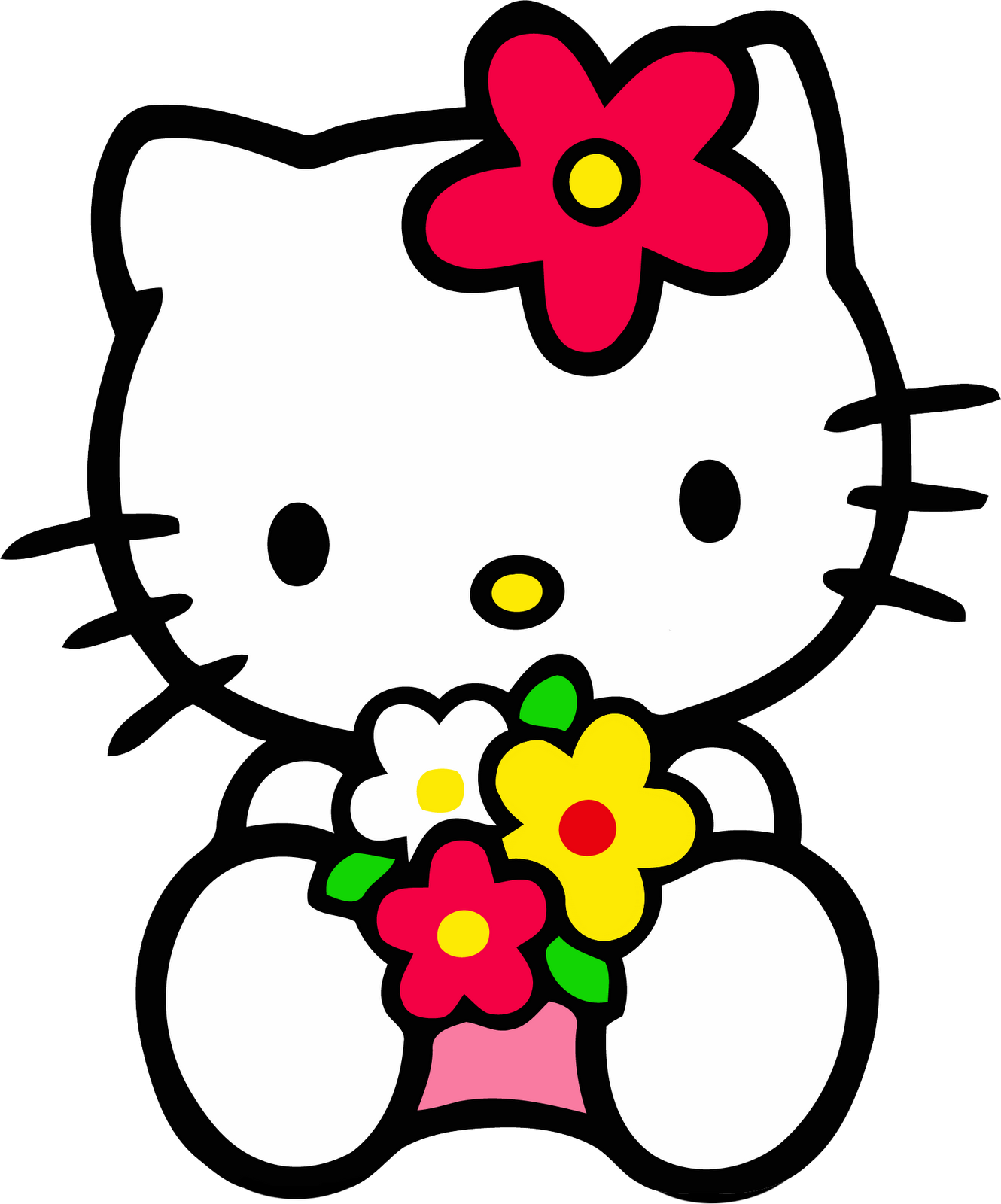 PNG Hello Kitty