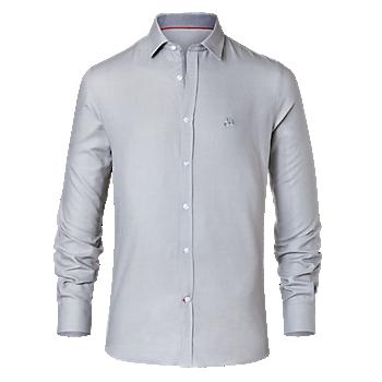 FCB Hemd strukturiert - PNG Hemd