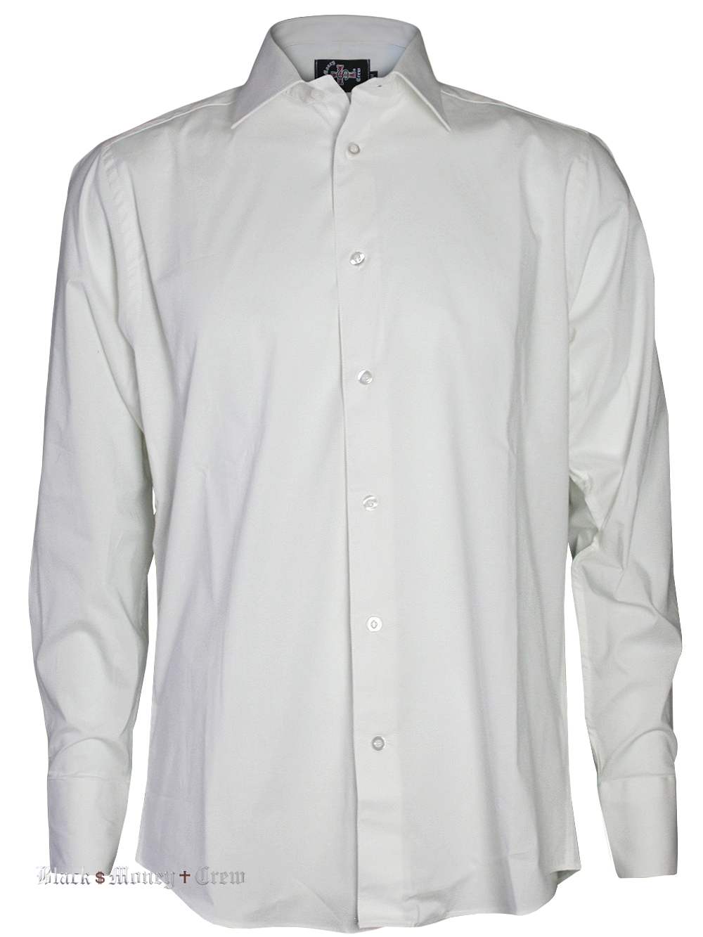 Herren Strass Hemd BMC Backbone - PNG Hemd