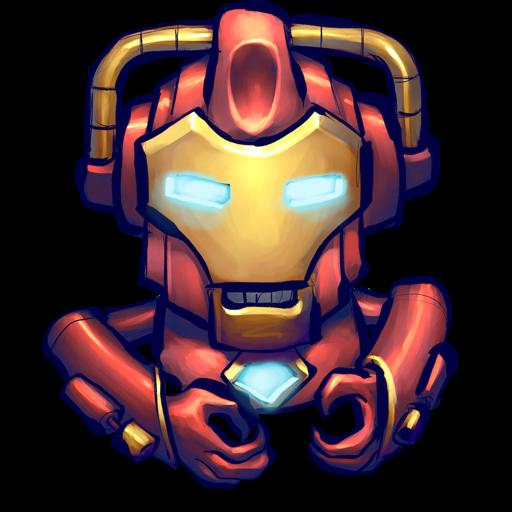 512x512 pixel - PNG Hero