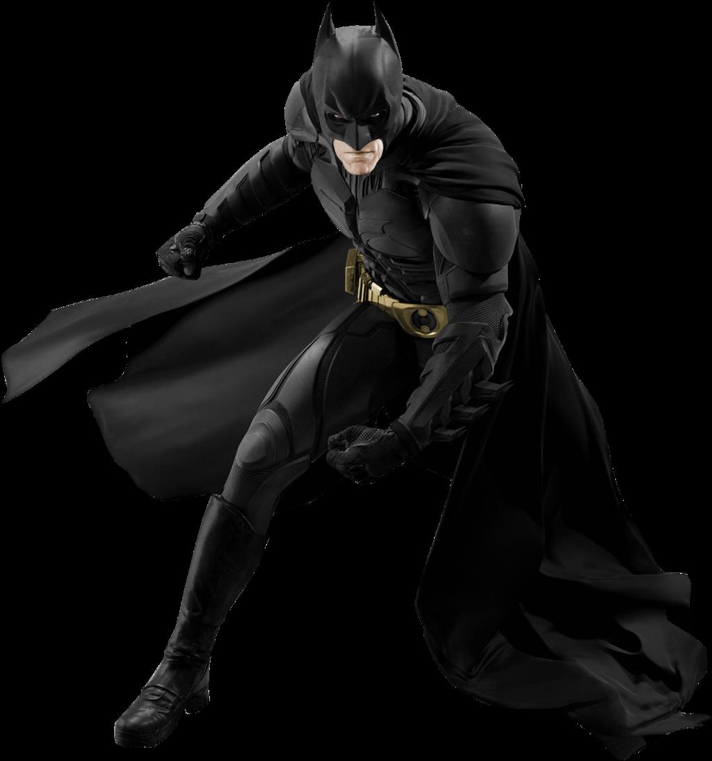 . PlusPng.com Batman TDK still recolor by TouchboyJ-Hero - PNG Hero
