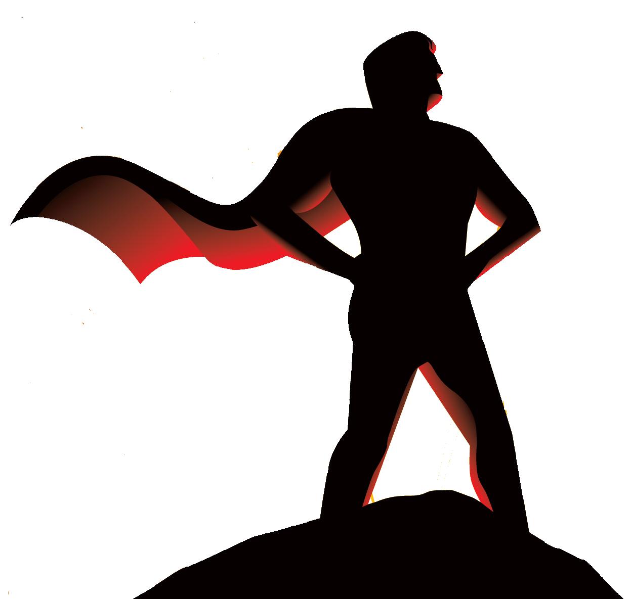 PNG Hero - 48600