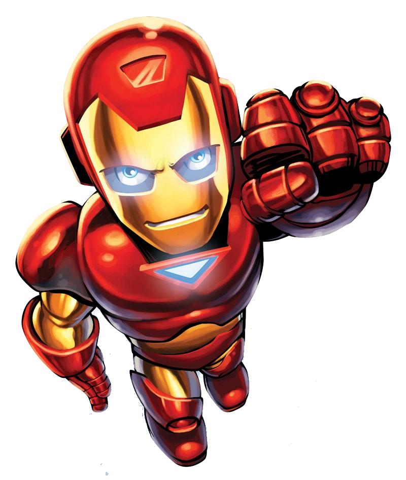 PNG Hero - 48599