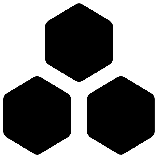 PNG Hexagon Shape - 53357