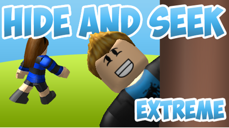 Image - Hide and Seek Extreme Thumbnail.png | ROBLOX Wikia | FANDOM powered  by Wikia - PNG Hide And Seek