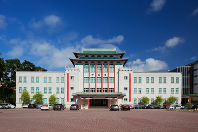 PNG High School Building - 65735