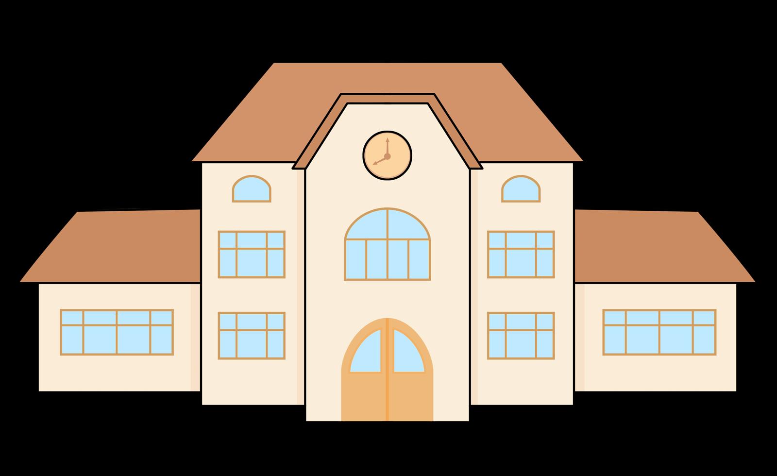 PNG High School Building - 65737