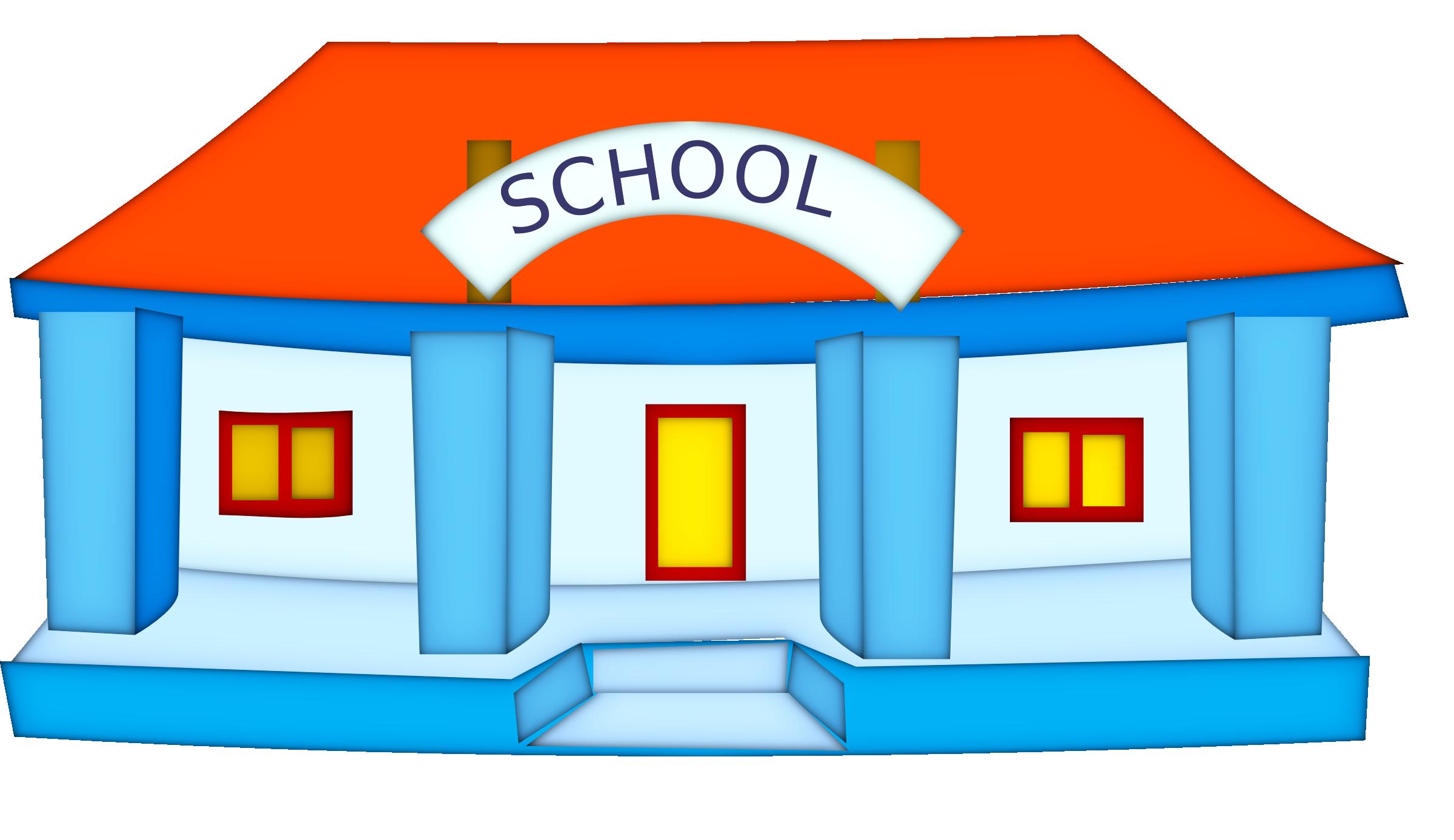 PNG High School Building - 65728