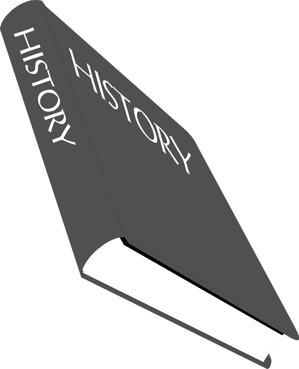 PNG History Book - 47374