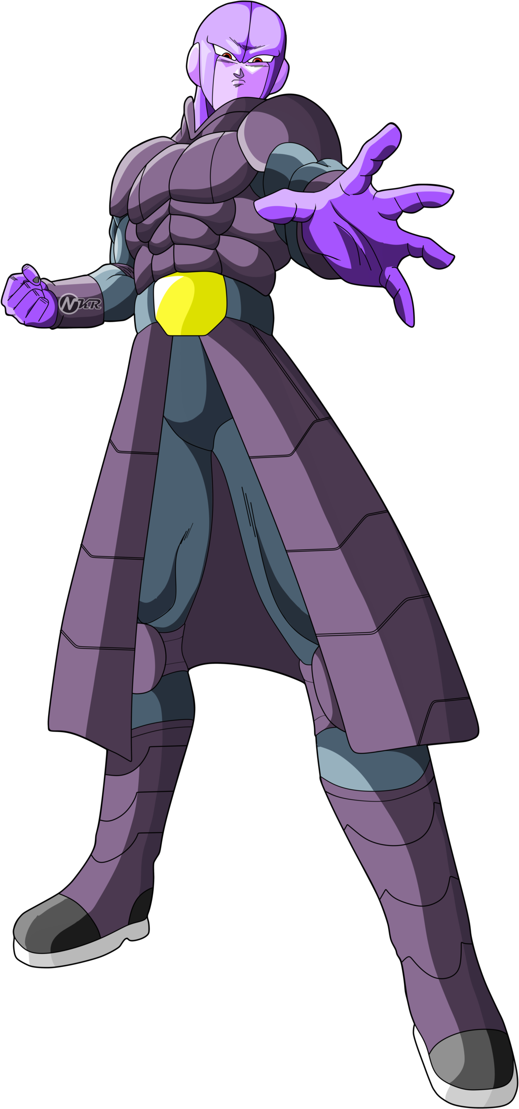 Image - Hit Dragon Ball Super By Naironkr-d9vh3mn.png | VS Battles Wiki |  FANDOM Powered By Wikia - PNG Hit