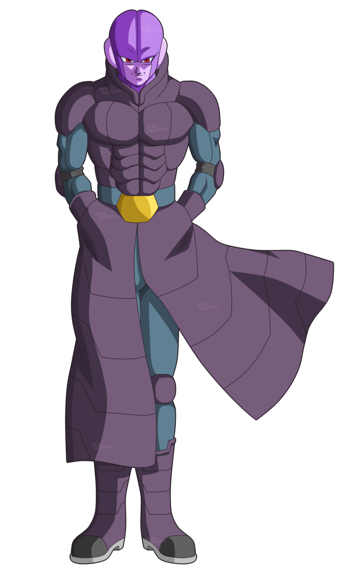 Image - Hit Dragon Ball Super By Victormontecinos-dapdsnr (1).png |  Dragonball Fanon Wiki | FANDOM Powered By Wikia - PNG Hit