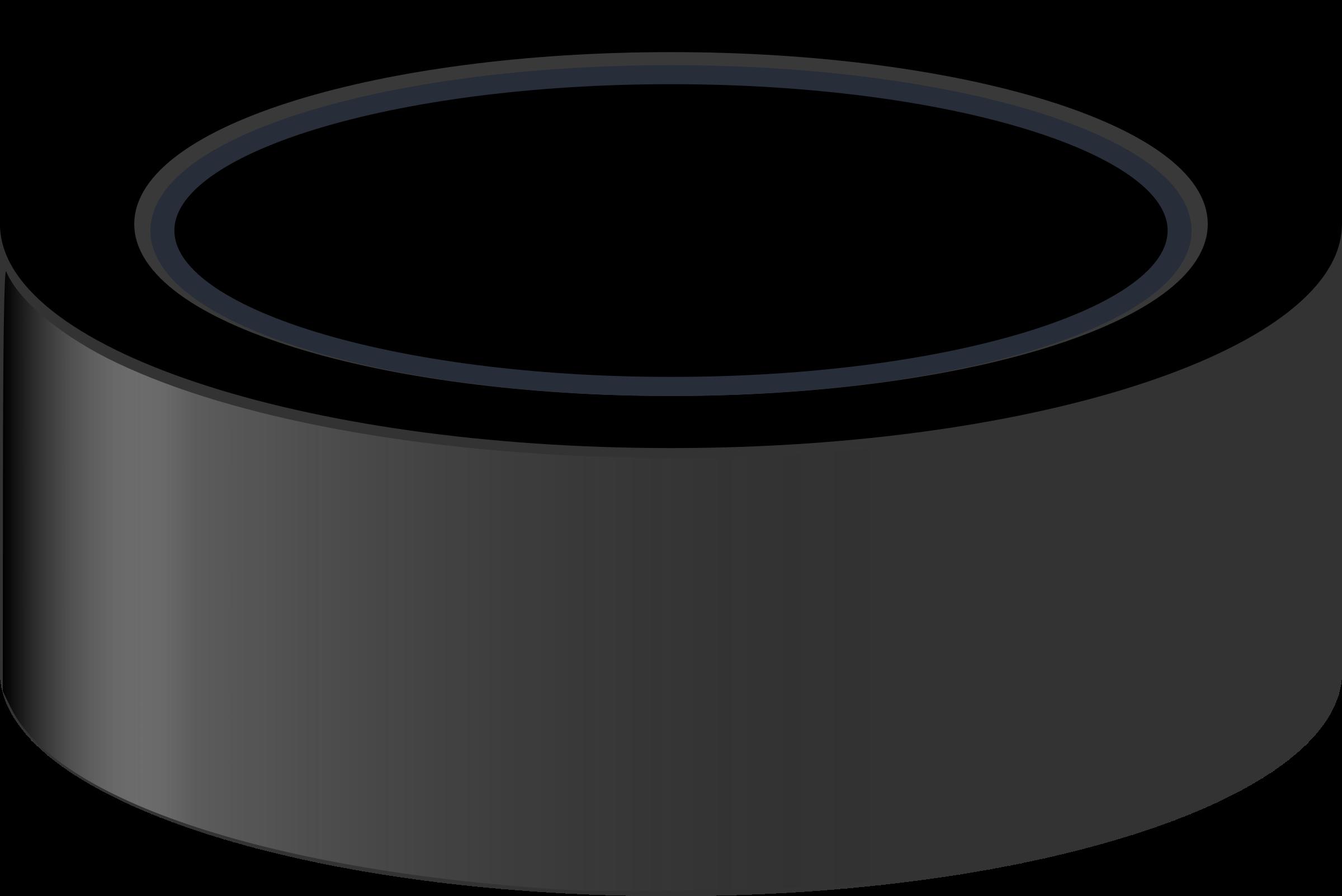 BIG IMAGE (PNG) - PNG Hockey Puck