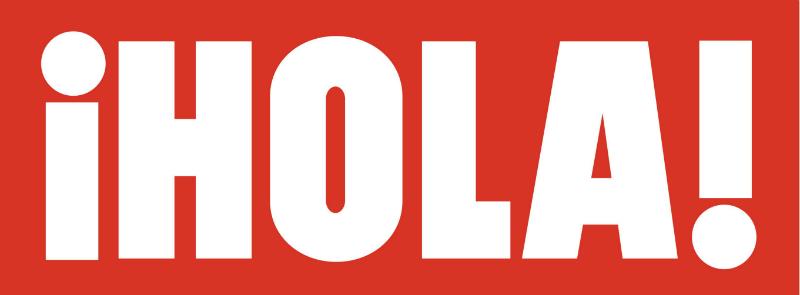 File:Revista ¡HOLA!.png - PNG Hola