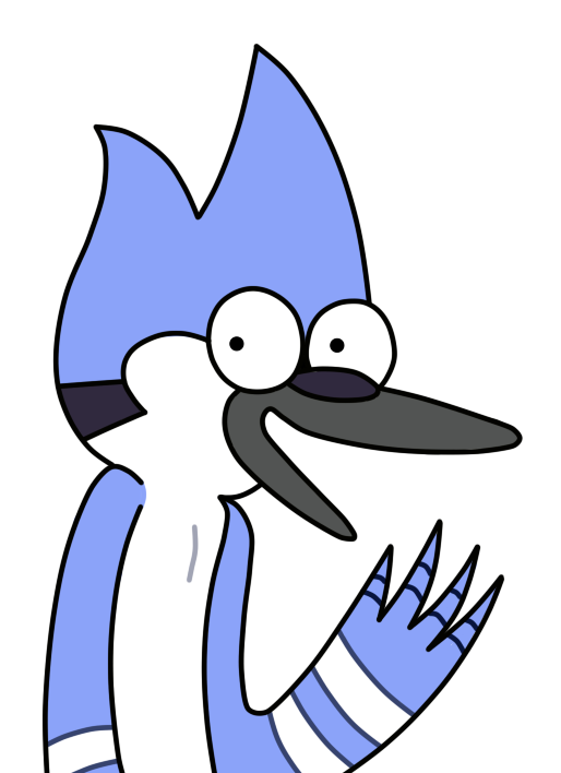 Imagen - Hola Mordecai!.png | Un Show Más Wiki | FANDOM powered by Wikia - PNG Hola