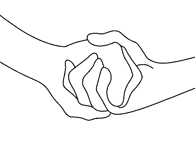 Holding hands base by KittyBat1234 PlusPng.com  - PNG Holding Hands