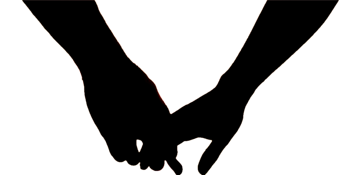 PNG Holding Hands - 48479