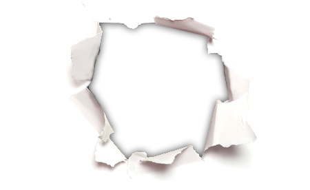 Hole (png!) - PNG Hole