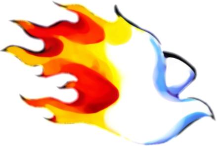 PNG Holy Spirit - 48448