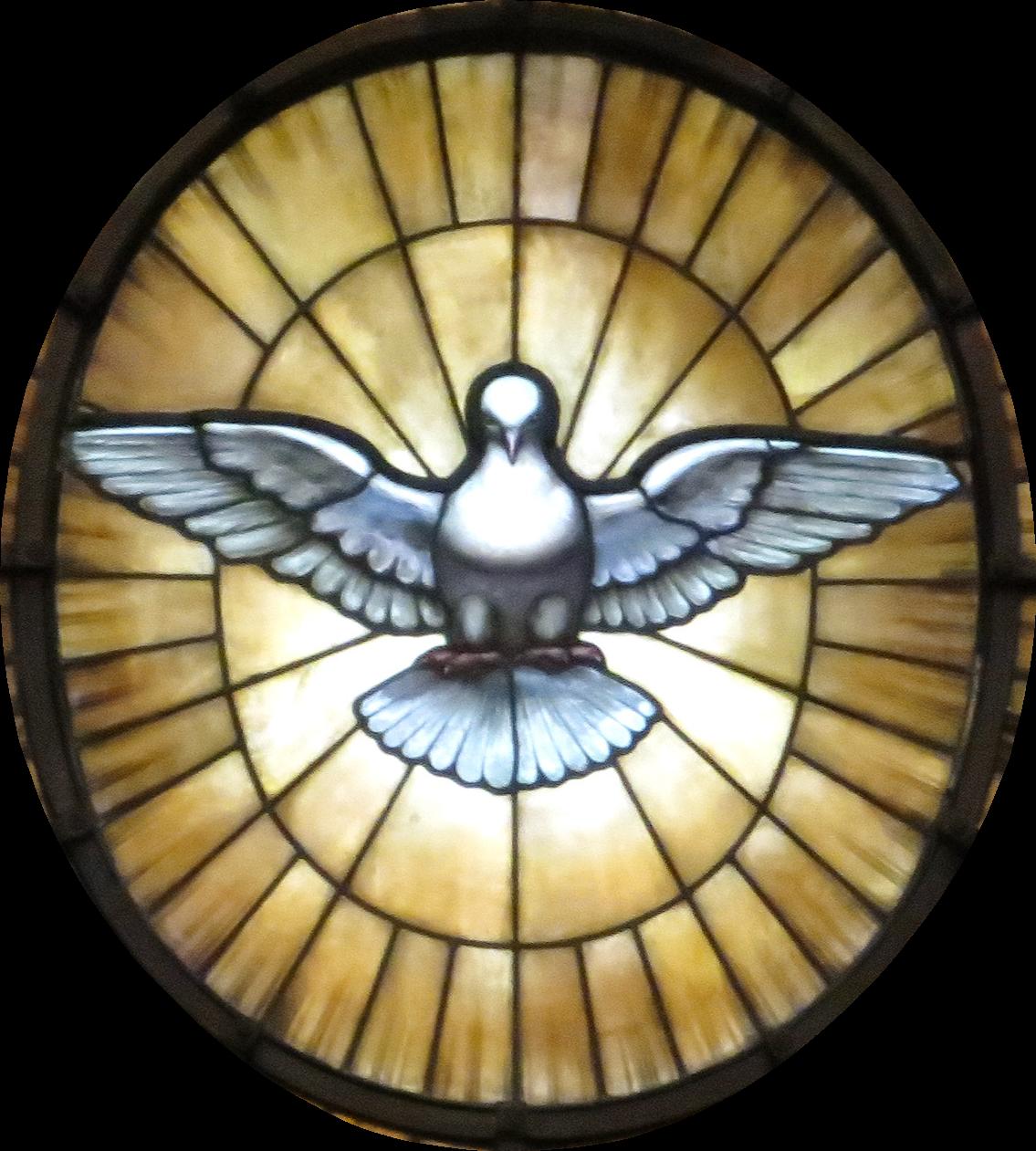 PNG Holy Spirit - 48453