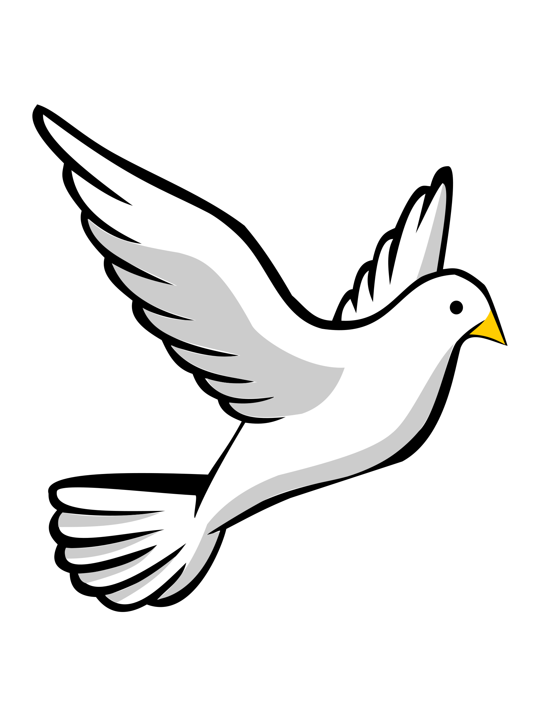 holy spirit dove clipart - PNG Holy Spirit