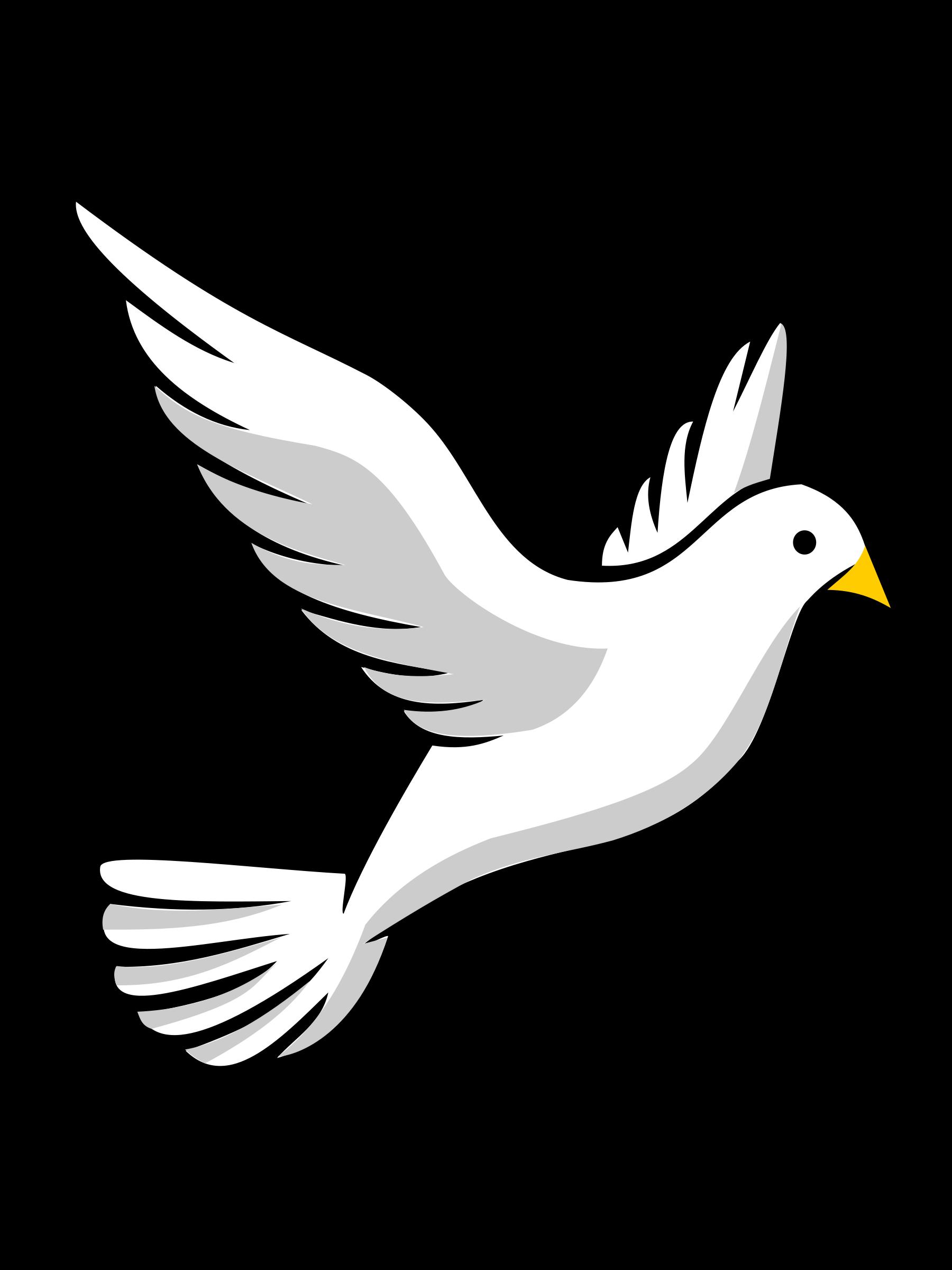 PNG Holy Spirit - 48459
