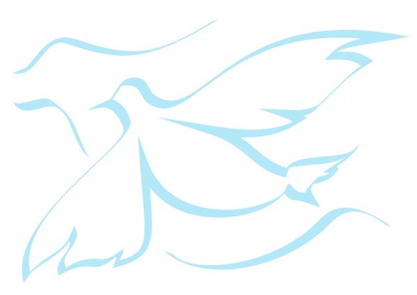 PNG Holy Spirit - 48443