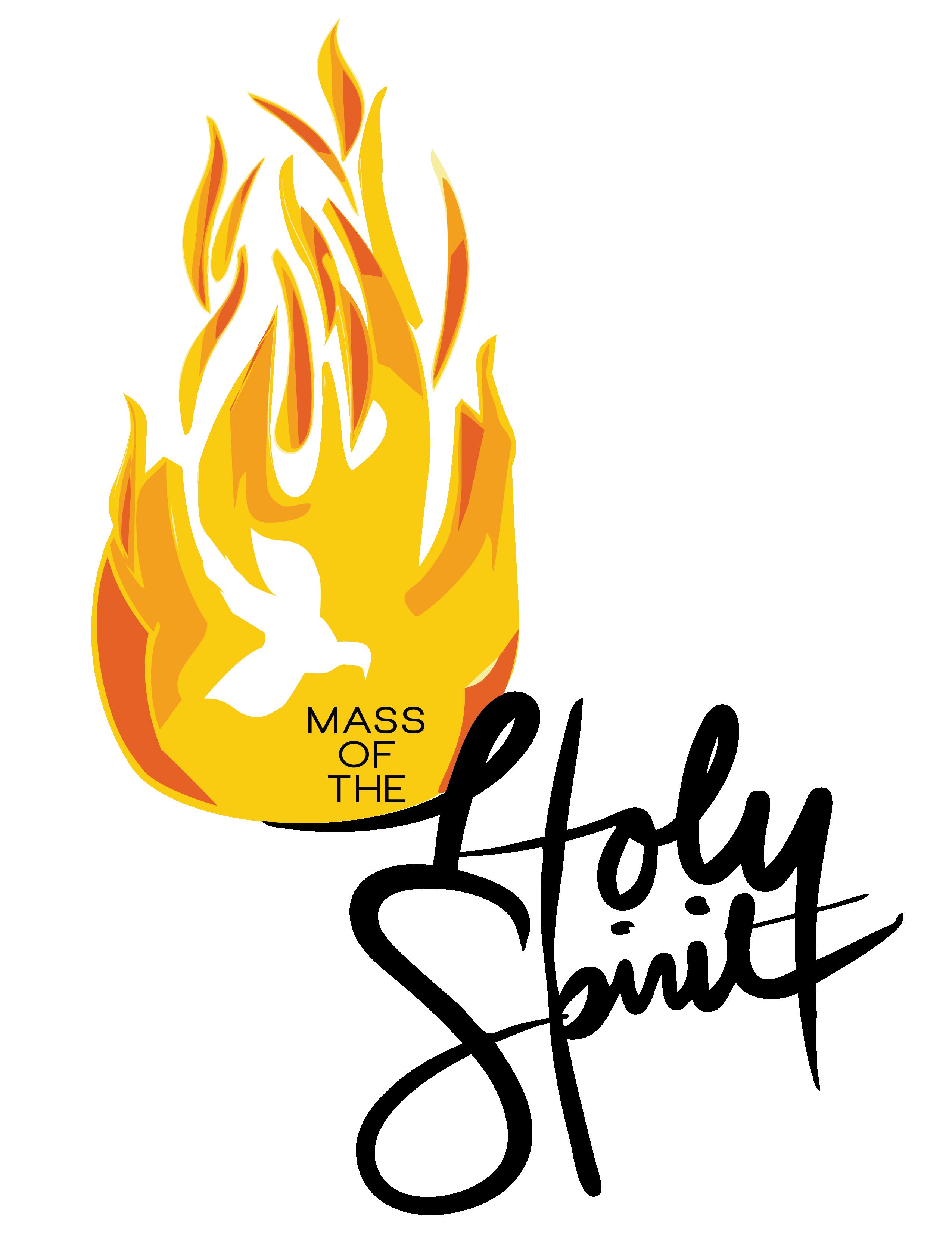 Mass of the Holy Spirit, 2016 - PNG Holy Spirit