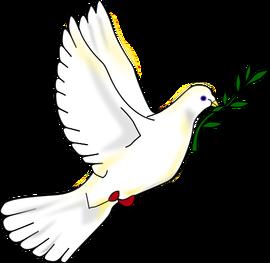 PNG Holy Spirit - 48449