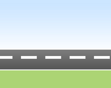 Horizontal - PNG Horizontal Road