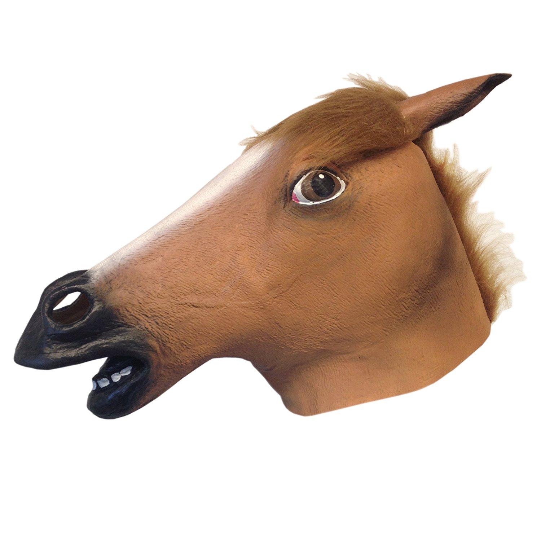 PNG Horse Head - 53289