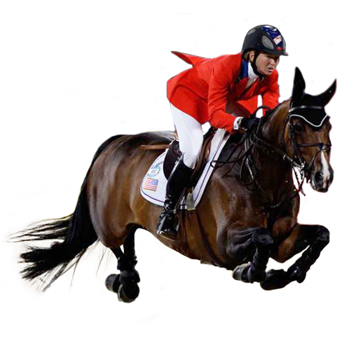 Equestrian - PNG Horse Riding