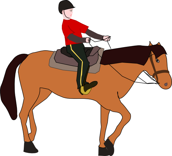 PNG Horse Riding - 69313