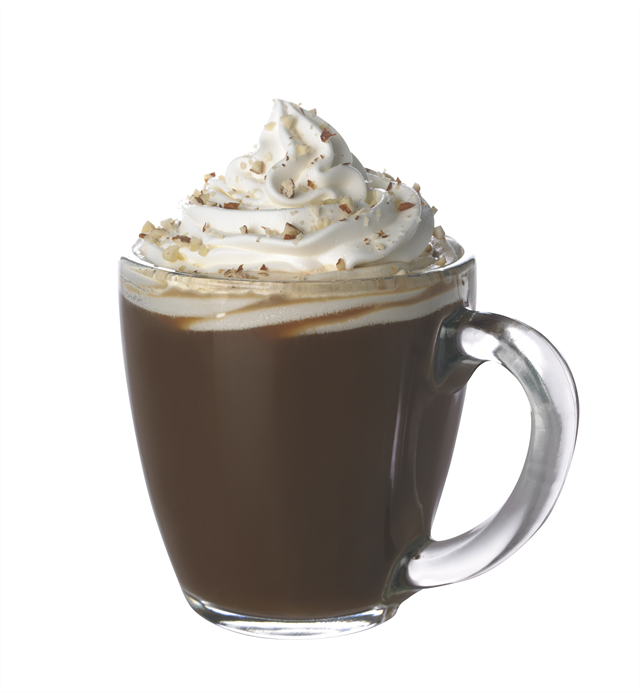 PNG Hot Chocolate-PlusPNG.com-640 - PNG Hot Chocolate