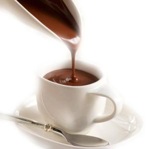 4 magic recipe of hot chocolate - PNG Hot Chocolate
