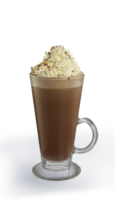 PNG Hot Chocolate - 69735