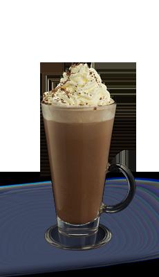 Baileys Hot Chocolate - PNG Hot Chocolate
