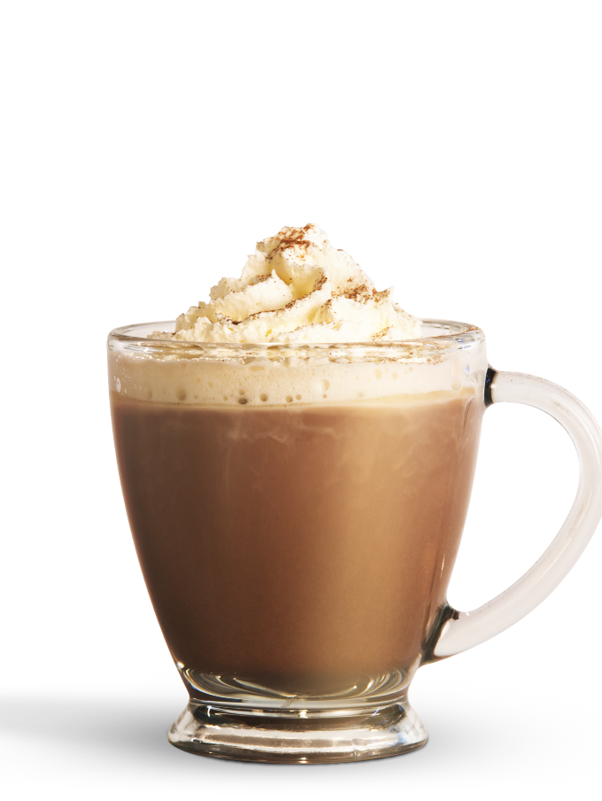 Chata Hot Chocolate - PNG Hot Chocolate