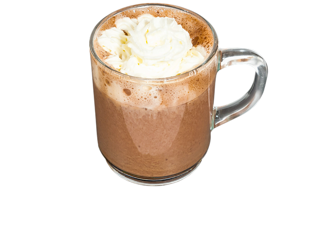 PNG Hot Chocolate - 69732